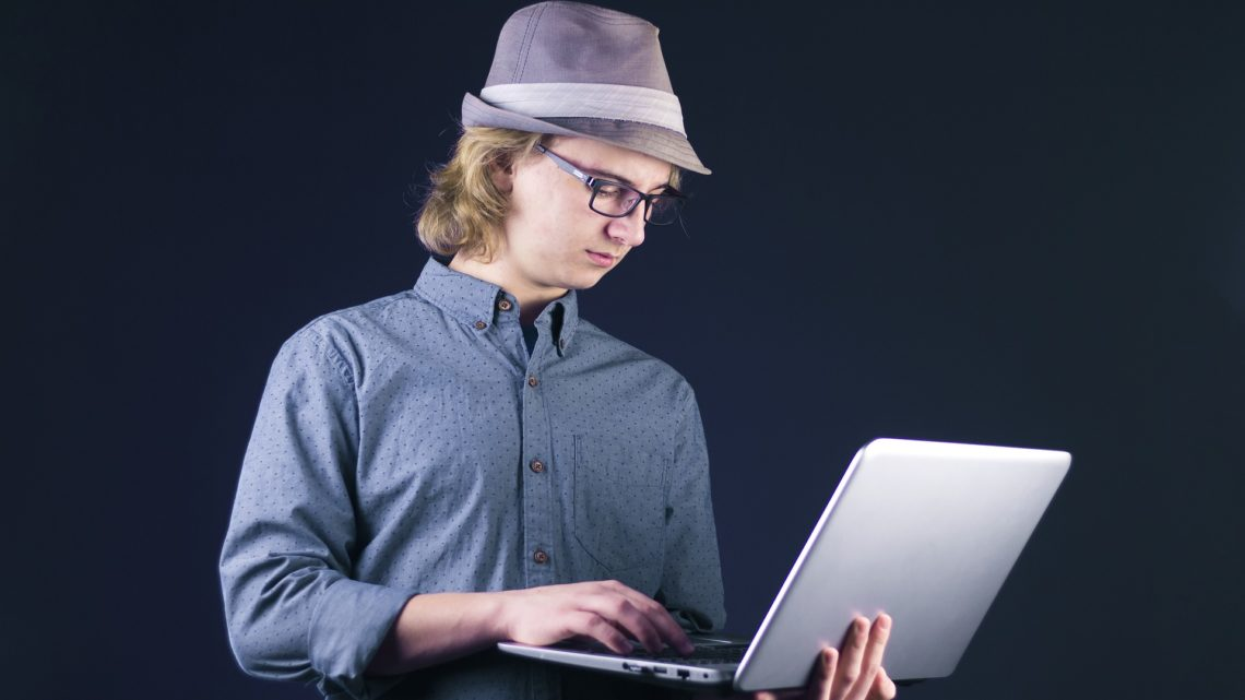 IT employee